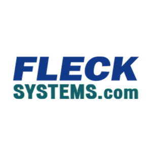 Fleck Water Systems Logo